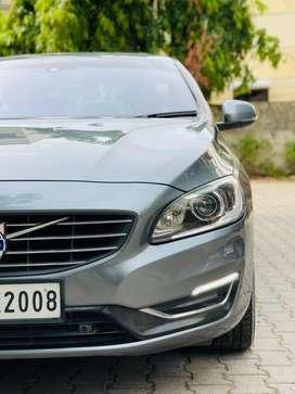 Volvo S60, 2018, Diesel