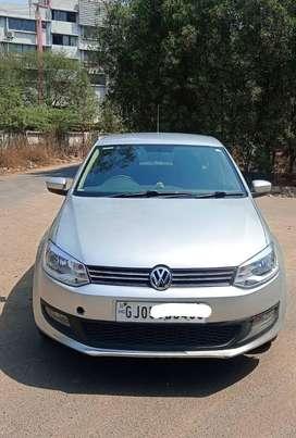 Volkswagen Polo 1.5 TDI Comfortline, 2012, Diesel