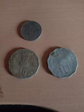Old coin  for india