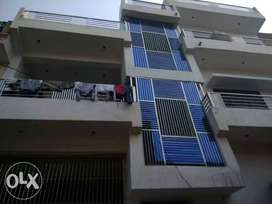 Apartment for NRI/AMU family in private res._new sir syed ngr