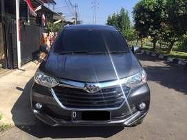 Toyota Avanza G Manual 1.3 Tahun 2018 D Bandung Full Orisinil