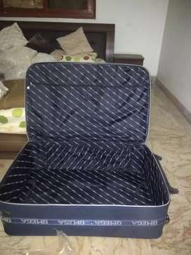 Full size Suit Case or Trolly Bag or Traveling Bag