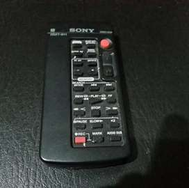 Remote Camcorder SONY RMT-811