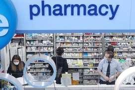 Need experienced pharmacist