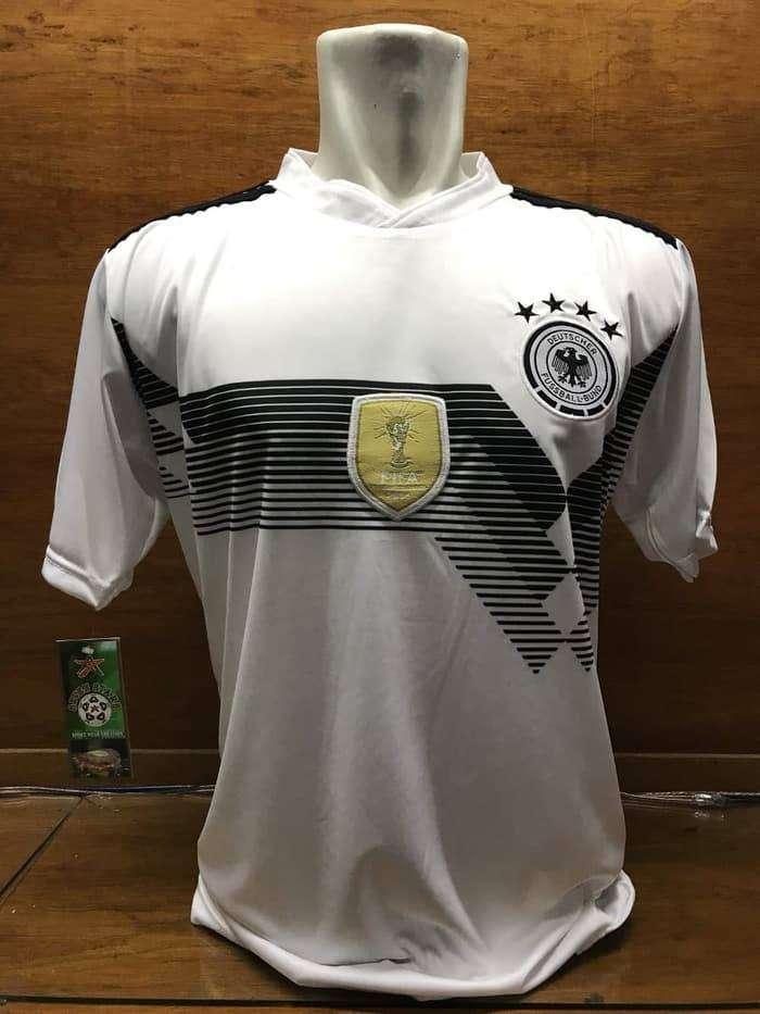 Kaos Jersey Sevenstar Germany Dewasa 0