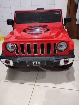 Jual Mobil Aki Jeep Rp. 2.000.000 (Nego)