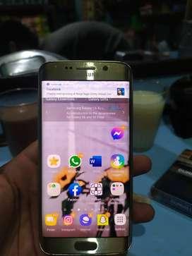 Samsung Galaxy S6 Edge 4/64 Minus