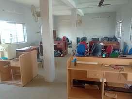 Furnished office space for rent-Kamban nagar