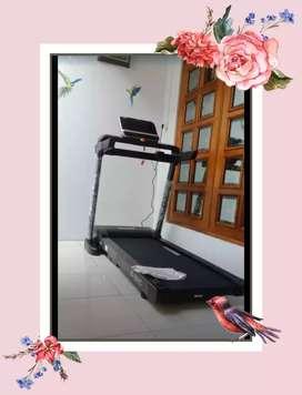 Alat fitnes treadmill elektrik Sports Id 251 dc bc hhuy6