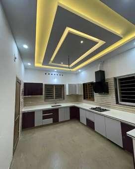 Complete kitchen & Interior design