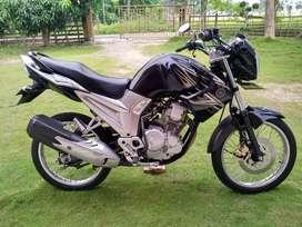 Dijual Yamaha Scorpio z
