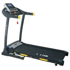 Brand New Fitking W286 DC Motorised Treadmill Just 4 month used