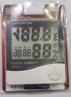 Temperature and humidity meter Humidity meter htc1