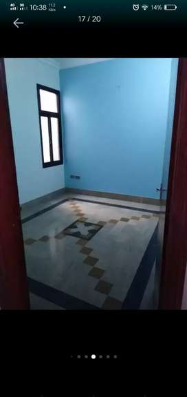 Available for rent 1st floor maintained