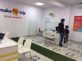 Makemytrip process jobs in Delhi