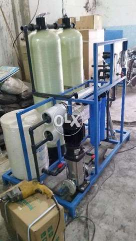 Whole house RO Water Plant 500 Litres Per Hour Pakistan