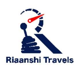 Riaanshi Travels