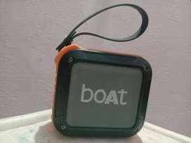 Bluetooth Speaker( Boat Stone 210)