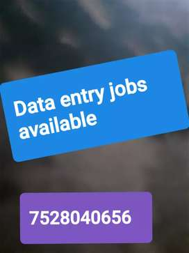One of the best offine data entry job we have work featurs