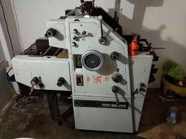 Ryobi3200cd offset printing machine