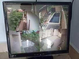 Anda BOSAN dengan hasil CCTV saat ini ? Ganti dgn CCTV 2Mp
