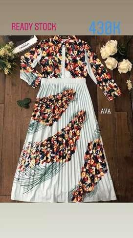 Dress import bangkok
