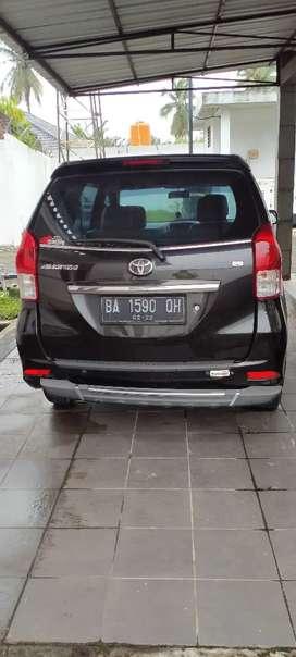 Dijual mobil Avanza