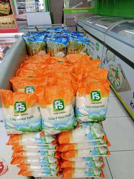 Gula Pasir Murah 1 kg