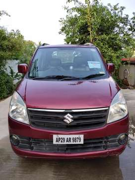 Maruti Suzuki Wagon R 2011 Petrol 65000 Km Driven,Excellent condition.