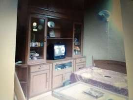 Big room with attach bathroom@3000per person for 3 person only
