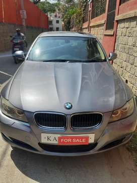 BMW 3 Series 2005-2011 320d, 2010, Diesel