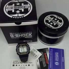 G-shock DW 5035 D ( PICT REAL BISA VIA CHAT)
