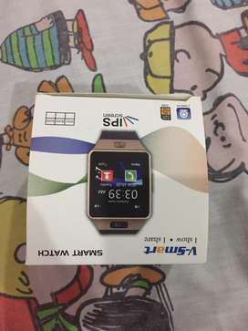 Smart watch for men and women both