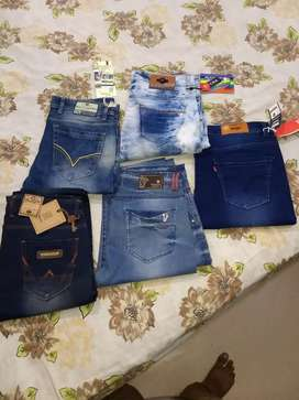 Jeanse lot at best price