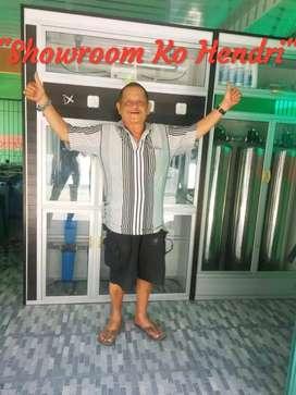 Ko Hendri Paket Usaha Depot isi Ulang galon Komplit