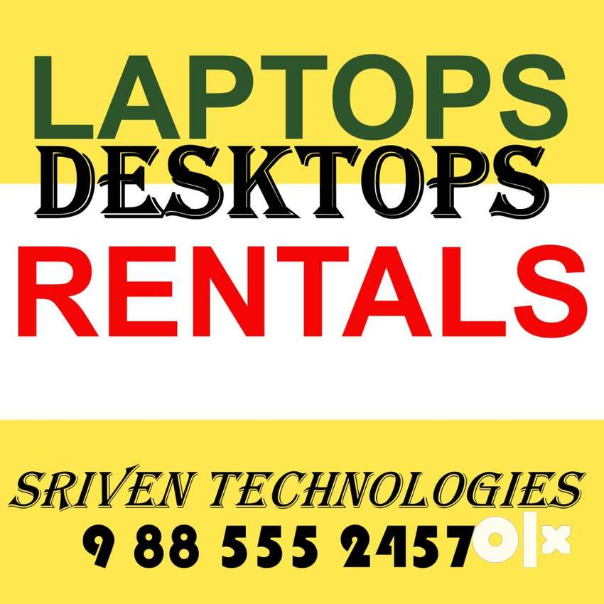Used Desktops & Laptops Available-sriven pandu benzcircle 988-555_2457 0