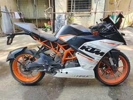 KTM RC 390 - Quick sale