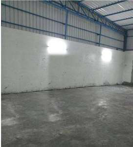 20 feet Height, 4500 sqft Shed/Warehouse/Godown for Rent in Iron yard