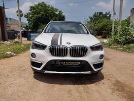 BMW X1 sDrive20d xLine, 2017, Diesel