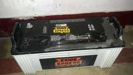 Exide Xpress Battery