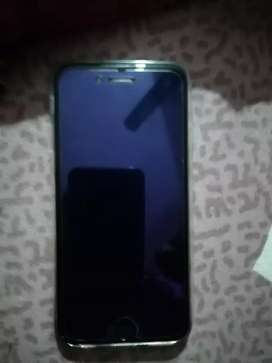 I phone 6 silver colour