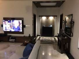ONE KANAL HOUSE FOR SALE AT CANAL GARDEN LAHORE