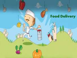 Urgently need a delivery boy in mira road.
