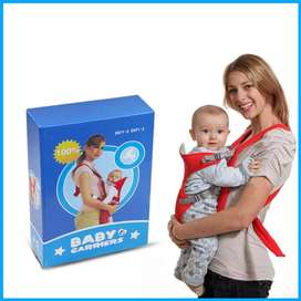 Baby Carrier Belt, Safety Belt, 	A good time for a child