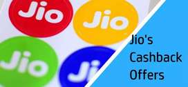 Computer operator/supervisors urgent need  in jio