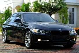BMW 328i Sport 2015 Odo 12K!!! 245HP 0-100 5.9secs c250 c300 330i 320i