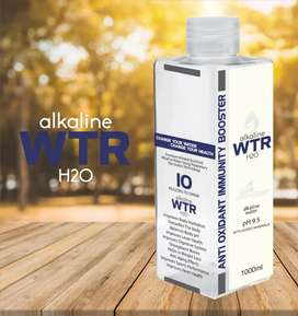 Distributors required for selling Alkaline Water with Immunity Booster