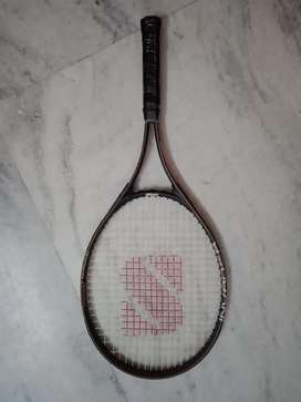 Tennis bat (Super K Blest) from dubai.