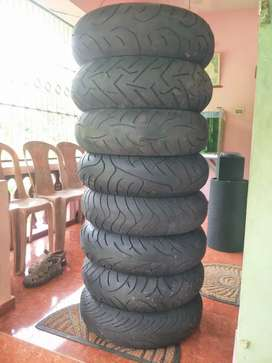 Tyre Available