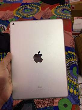 Apple ipad 6th generation aprox 10 month use 32 gb